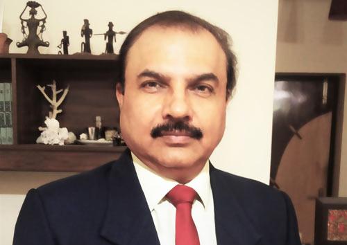 Prof. (Dr.) Mukesh Kumar