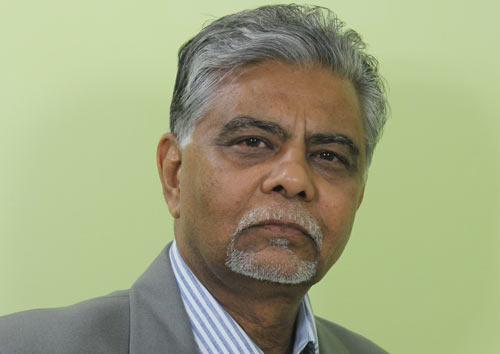 Q. W. Naqvi