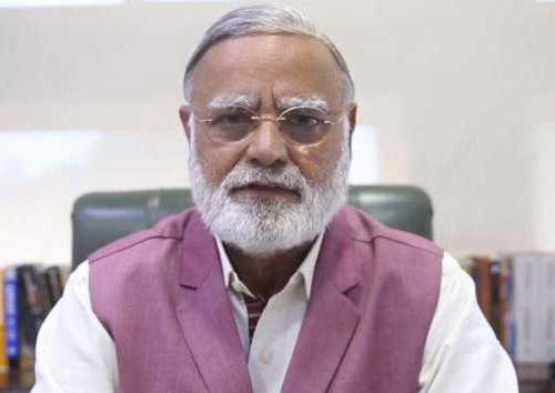 Prabhu Chawla