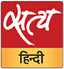 Satya Hindi Footer Logo